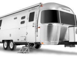 New 2018 Airstream International Signature 23FB available in Fort Worth, Texas