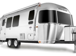New 2018 Airstream International Serenity 25RB Twin available in Fort Worth, Texas