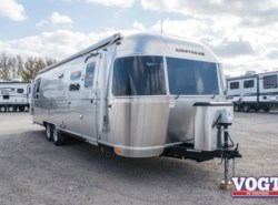 Used 2017 Airstream International Signature 30 available in Fort Worth, Texas