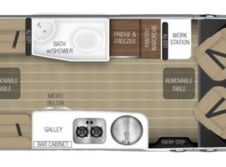 New 2018 Airstream  Tommy Bahama® Interstate Grand Tour available in Fort Worth, Texas
