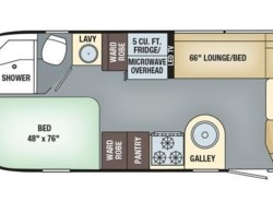 New 2018 Airstream Flying Cloud 23CB available in Fort Worth, Texas