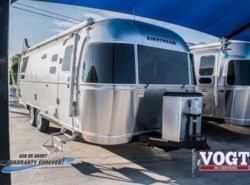 New 2018 Airstream International Signature 25RB Twin available in Fort Worth, Texas