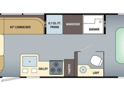 New 2018 Airstream Globetrotter  available in Fort Worth, Texas