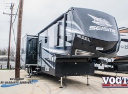 New 2018 Jayco Seismic  available in Fort Worth, Texas