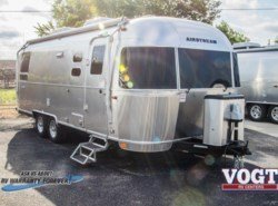 New 2018 Airstream International Signature  available in Fort Worth, Texas