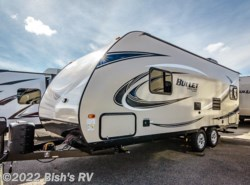 New 2016  Keystone Bullet 210RUDWE by Keystone from Bish's RV Supercenter in Nampa, ID