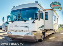 Used 1998  Tiffin Allegro 39 by Tiffin from Bish's RV Supercenter in Nampa, ID