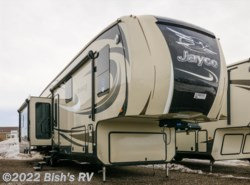 New 2016  Jayco Pinnacle 36KPTS