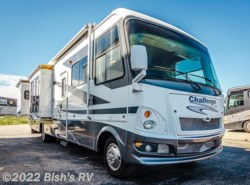 Used 2008  Damon Challenger 377 FORD by Damon from Bish's RV Supercenter in Nampa, ID