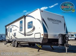 New 2017  Keystone Sprinter CAMPFIRE 27RL by Keystone from Bish's RV Supercenter in Nampa, ID