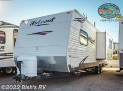 Used 2010  Keystone Hideout 23RKS by Keystone from Bish's RV Supercenter in Nampa, ID