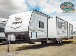 New 2017  Jayco Jay Flight SLX 32BDSW by Jayco from Bish's RV Supercenter in Nampa, ID
