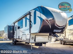 New 2017  Keystone Sprinter 357FWLFT