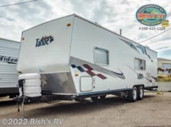 Used 2004  Thor  TAHOE 25RK by Thor from Bish's RV Supercenter in Nampa, ID