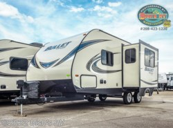 New 2017  Keystone Bullet 220RBIWE by Keystone from Bish's RV Supercenter in Nampa, ID