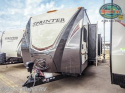 New 2017  Keystone Sprinter 332DEN by Keystone from Bish's RV Supercenter in Nampa, ID
