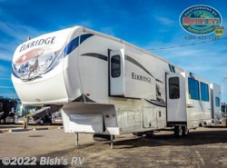 Used 2012  Heartland RV ElkRidge 36QBCK