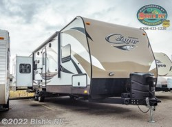 Used 2016  Keystone Cougar 32RESWE by Keystone from Bish's RV Supercenter in Nampa, ID