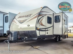 Used 2015  Keystone Bullet 230BHS by Keystone from Bish's RV Supercenter in Nampa, ID