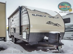 Used 2015  Forest River Grey Wolf 19RR by Forest River from Bish's RV Supercenter in Nampa, ID