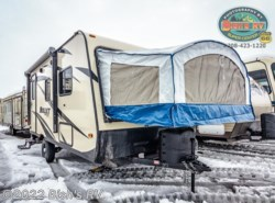 New 2017  Keystone Bullet CROSSFIRE 1650EX by Keystone from Bish's RV Supercenter in Nampa, ID