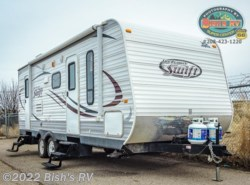 Used 2014  Jayco Jay Flight Swift 234MBH by Jayco from Bish's RV Supercenter in Nampa, ID