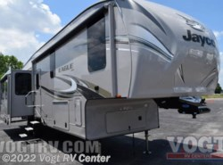 New 2017  Jayco Eagle Fifth Wheels 327CKTS by Jayco from Vogt RV Center in Ft. Worth, TX