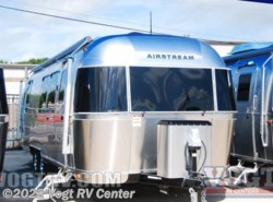 New 2017  Airstream International Serenity 28 by Airstream from Vogt RV Center in Ft. Worth, TX