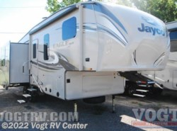 New 2017  Jayco Eagle HT Fifth Wheels 27.5RLTS by Jayco from Vogt RV Center in Ft. Worth, TX
