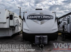 Used 2016 Cruiser RV Shadow Cruiser SC 279DBS available in Ft. Worth, Texas