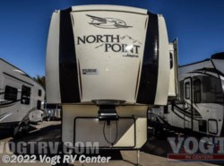 New 2017  Jayco North Point 351RSQS by Jayco from Vogt RV Center in Ft. Worth, TX