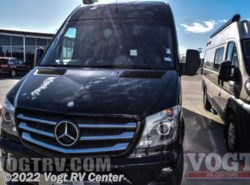 Used 2015  Airstream Interstate Grand Tour EXT by Airstream from Vogt RV Center in Ft. Worth, TX