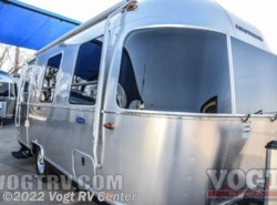 New 2017  Airstream Sport 22FB by Airstream from Vogt RV Center in Ft. Worth, TX