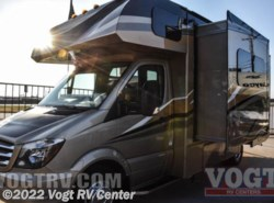 New 2017  Jayco Melbourne 24M by Jayco from Vogt RV Center in Ft. Worth, TX