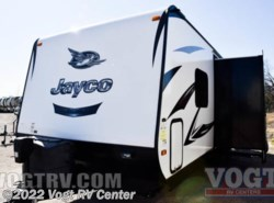Used 2016  Jayco White Hawk 24MBH by Jayco from Vogt RV Center in Ft. Worth, TX