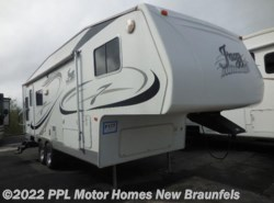 Used 2007  Thor  Jazz 2550RL by Thor from PPL Motor Homes in New Braunfels, TX