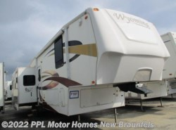 Used 2009 Coachmen Wyoming  335RETS available in New Braunfels, Texas