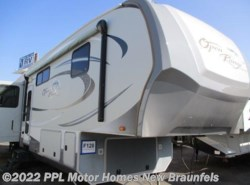 Used 2012  Open Range Residential 398RLS by Open Range from PPL Motor Homes in New Braunfels, TX