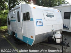 Used 2014  Riverside RV White Water Retro 155 by Riverside RV from PPL Motor Homes in New Braunfels, TX