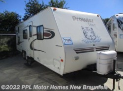 New 2017  Gulf Stream Conquest 275FBG by Gulf Stream from PPL Motor Homes in New Braunfels, TX