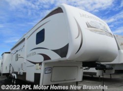 Used 2008  Dutchmen Monte Vista 35RB by Dutchmen from PPL Motor Homes in New Braunfels, TX
