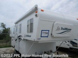 Used 2006  TrailManor 2720  by TrailManor from PPL Motor Homes in New Braunfels, TX