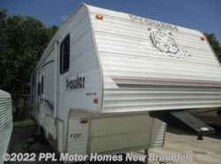 Used 2004  Fleetwood Prowler 2952BS by Fleetwood from PPL Motor Homes in New Braunfels, TX