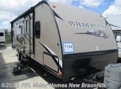 Used 2013  Heartland RV Wilderness 2650BH by Heartland RV from PPL Motor Homes in New Braunfels, TX