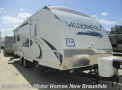 Used 2012  Heartland RV Wilderness 2750RL by Heartland RV from PPL Motor Homes in New Braunfels, TX