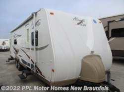 Used 2008  Holiday Rambler  Aluma Lite 8308S by Holiday Rambler from PPL Motor Homes in New Braunfels, TX