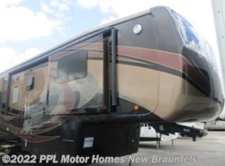 Used 2015  DRV Mobile Suites 43 BOSTON