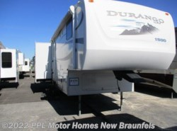 Used 2011  K-Z Durango 295 by K-Z from PPL Motor Homes in New Braunfels, TX