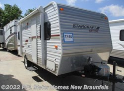 Used 2013  Starcraft AR-ONE 17RD