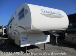 Used 2005  Keystone Outback Sidney 29FBHS by Keystone from PPL Motor Homes in New Braunfels, TX